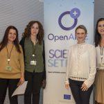 "OpenAire ""Ανοικτή Επιστήμη: από τη θεωρία στην πράξη"""
